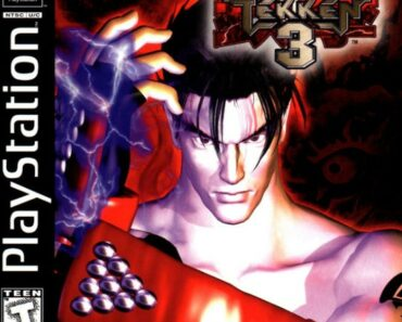 Download Tekken 3