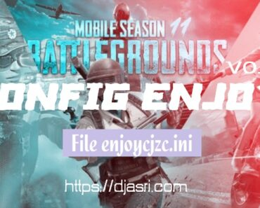 Download File enjoycjzc Config Enjoy Pubg Mobile