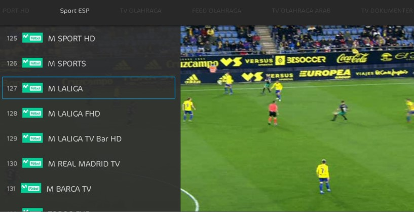 Download IPTV Android Apk Terbaik
