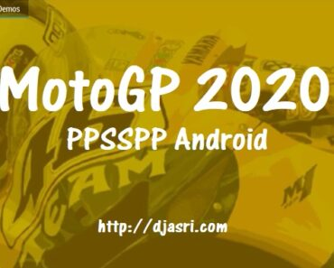 Game MotoGP Livery 2020